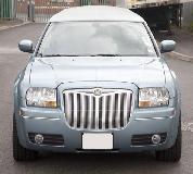 Chrysler Limos [Baby Bentley] in London
